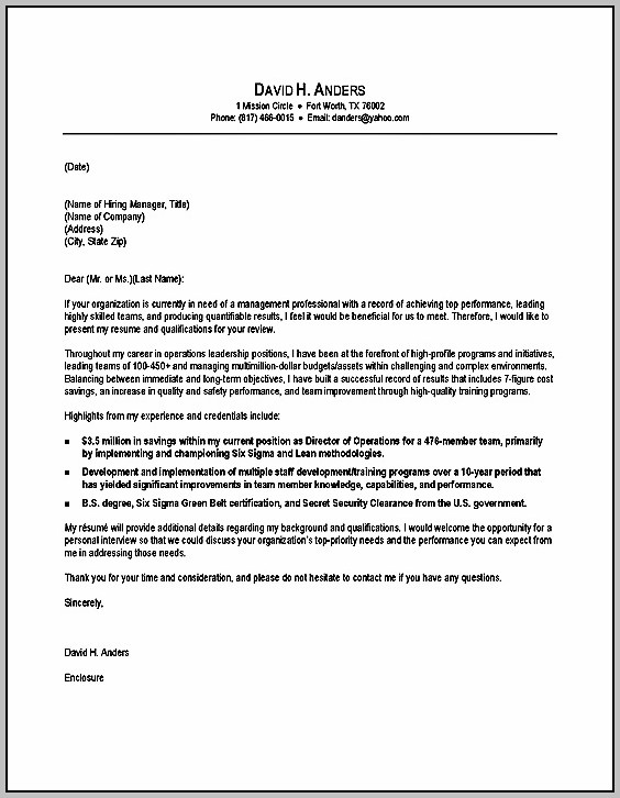 Sample Cover Letter For Supply Teaching