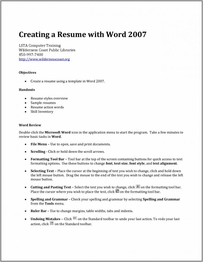 Create Resume Templates Resume Planner And Letter Template Within Free Printable Resume Templates Microsoft Word