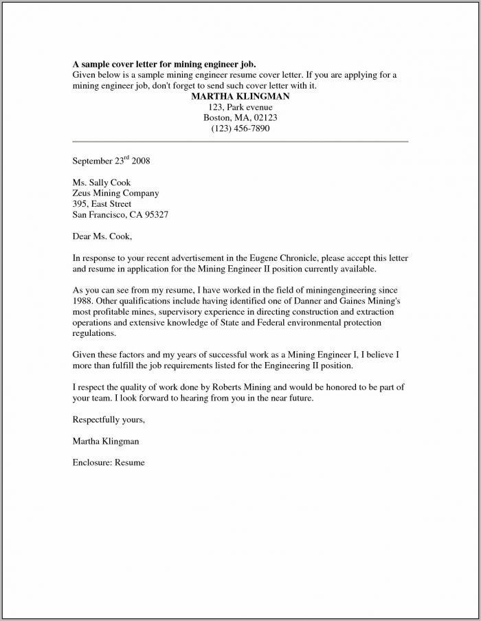 Sample Email Cover Letter With Resume Job Application Letter With Regarding 23 Astounding Sending A Cover Letter And Resume Via Email
