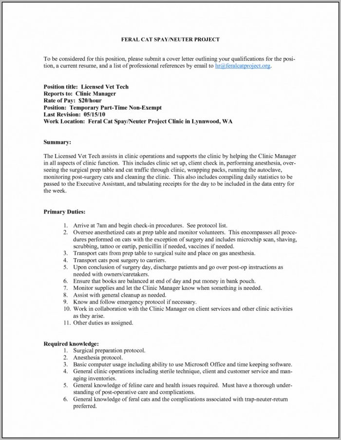 Sample Resume Cover Letter With Salary Requirements