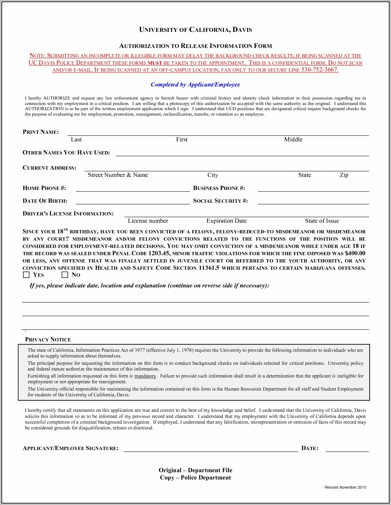 Background Check Authorization Form Template   Template Design Throughout Background Check Authorization Form Template