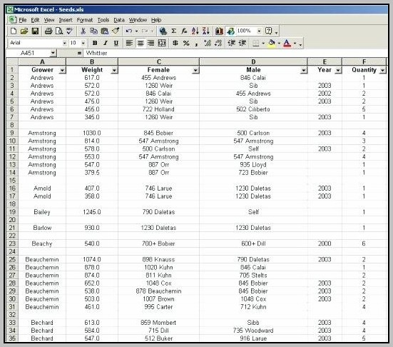 Best Way To Track Inventory With Excel