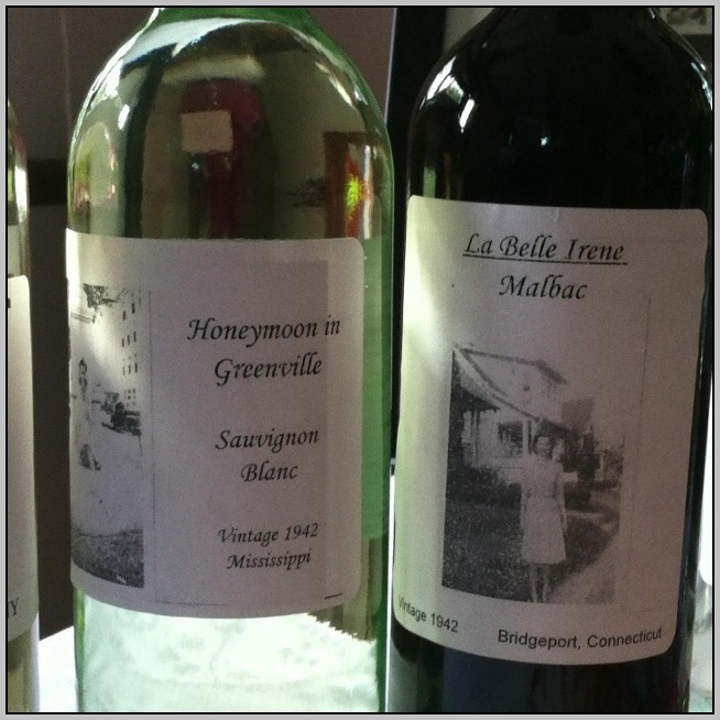 Avery Wine Labels