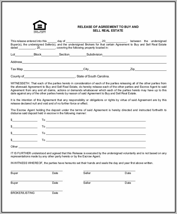 Real Estate Photography Contract Template