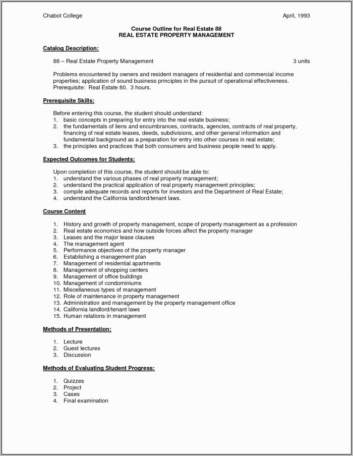 Real Estate Team Contract Template