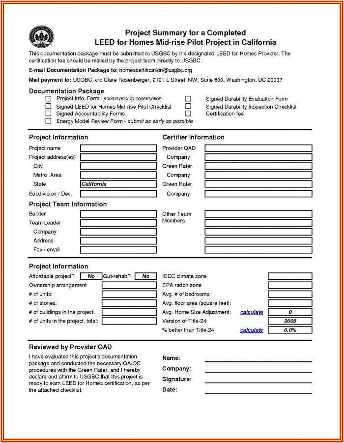 Home Inspection Checklist Printable Free