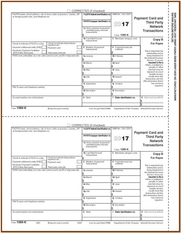 Irs Form 1099 Q Instructions