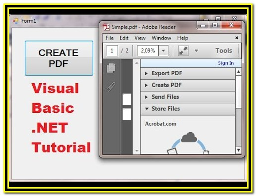 Create Fillable Pdf Forms Foxit Reader