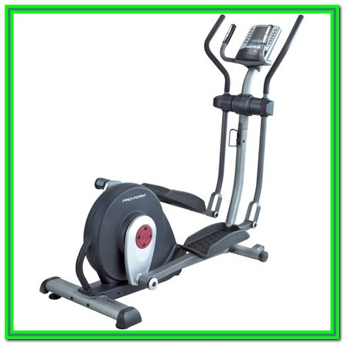 Proform Elliptical 20.0