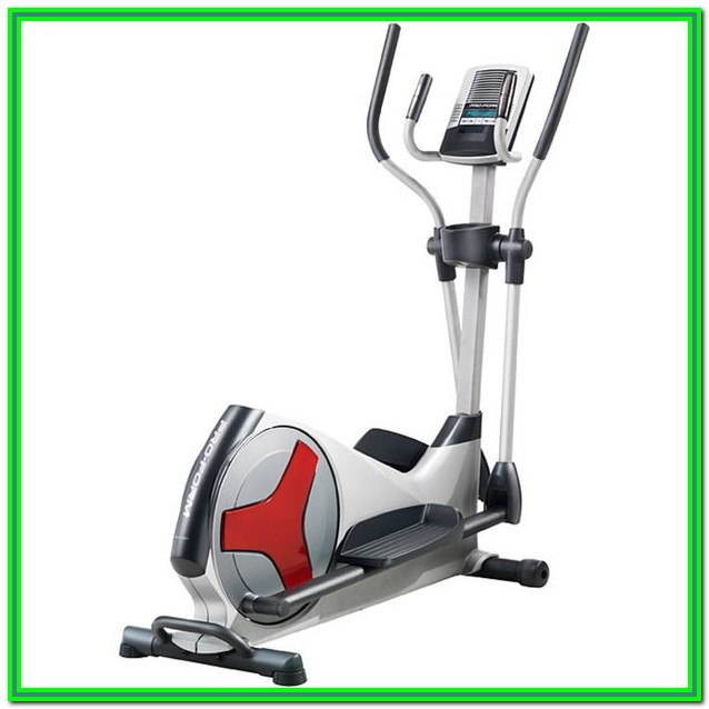 Proform Elliptical 6.0