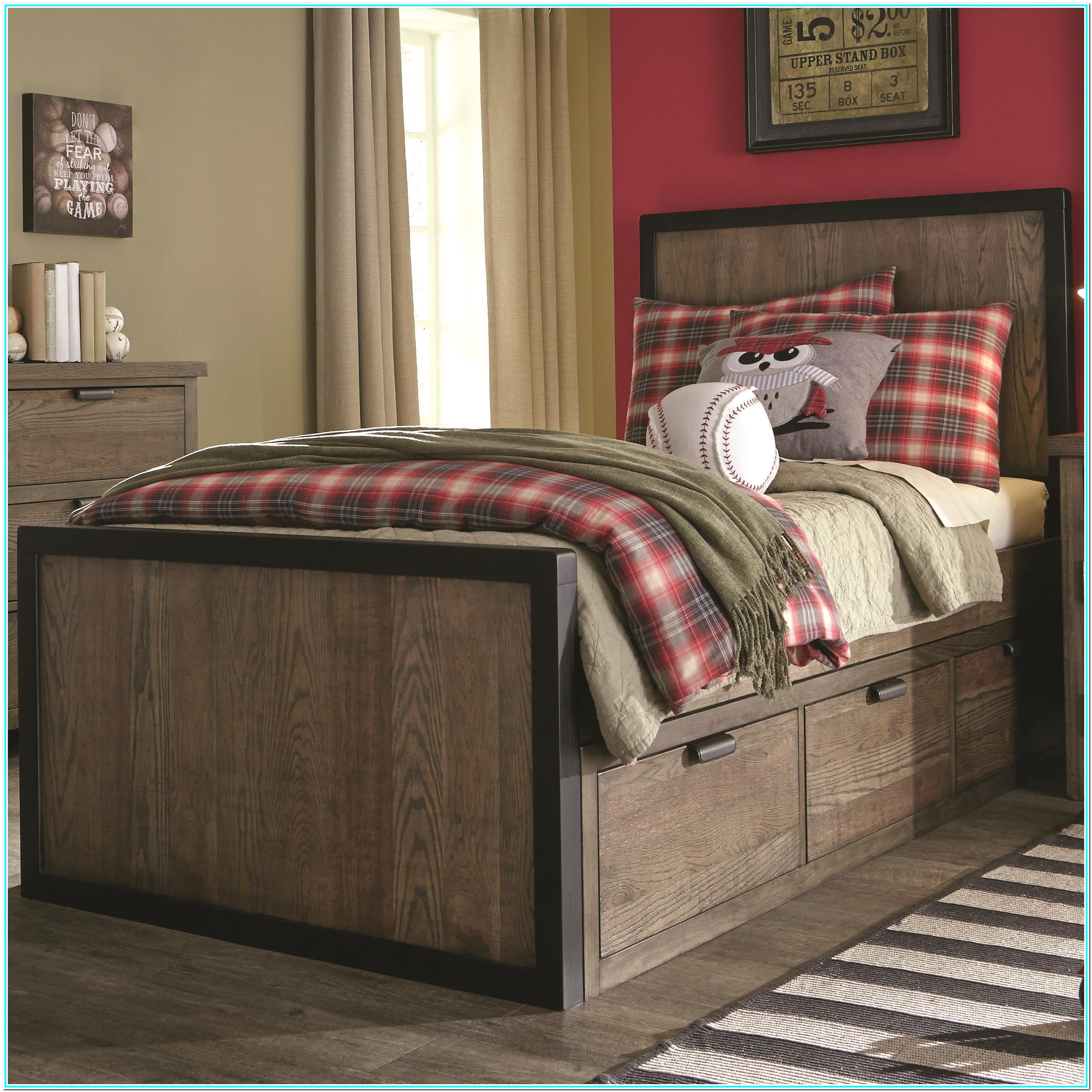 Bedroom furniture with drawers under bed form resume - Bedroom sets with drawers under bed ...