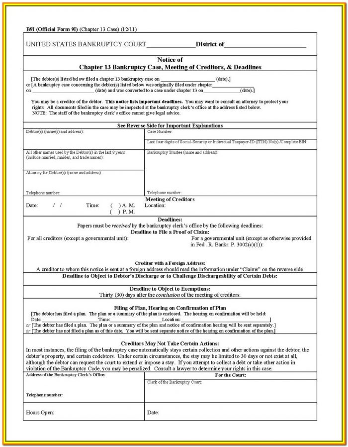 North Carolina Divorce Filing