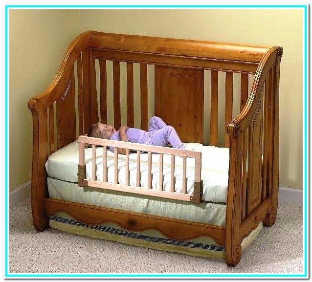 Toddler Bed Guard Rail Target
