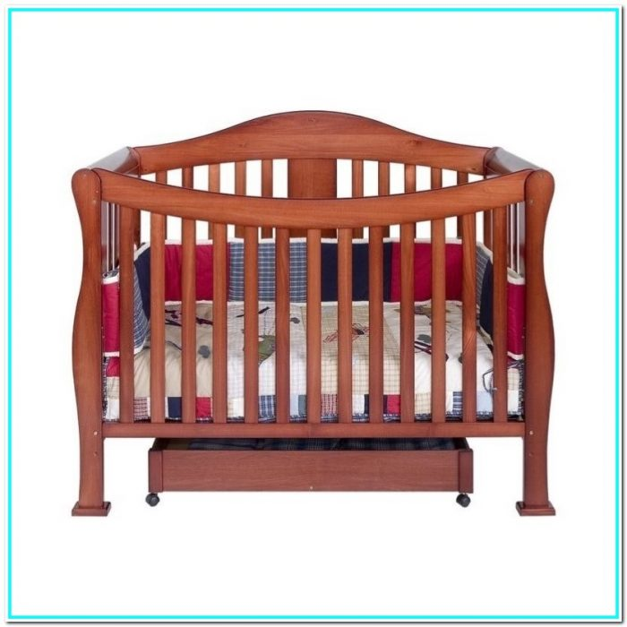 Toddler Bed With Rails In The Middle