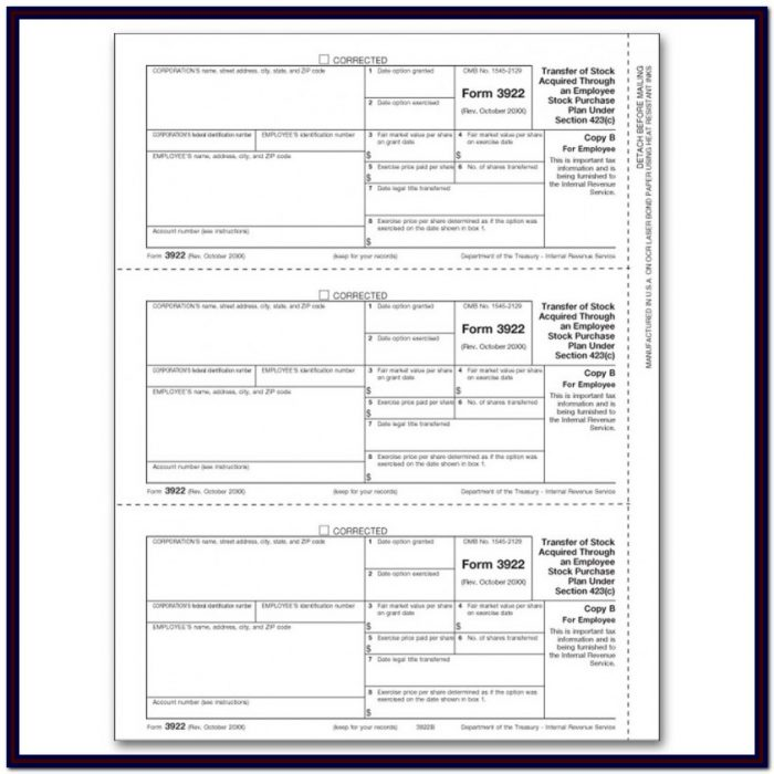 Order W2 And W3 Forms From Irs
