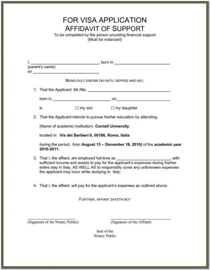 Uk Fiance Visa Application Form Pdf