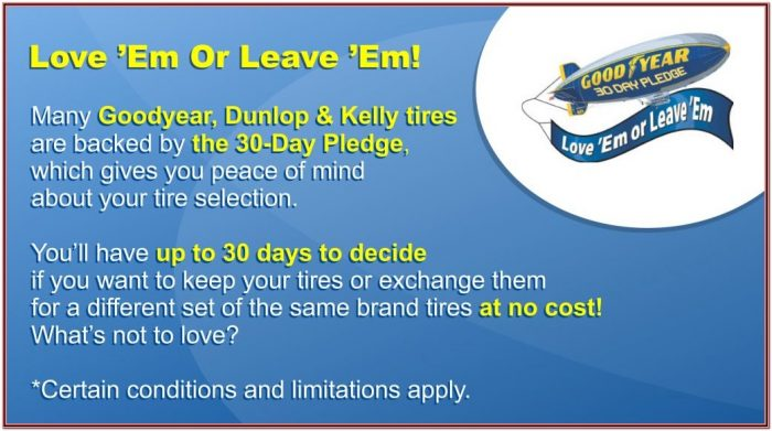 Goodyear Mail In Rebate Form