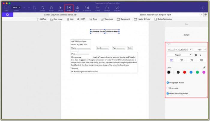 How Do I Create Fillable Pdf Forms