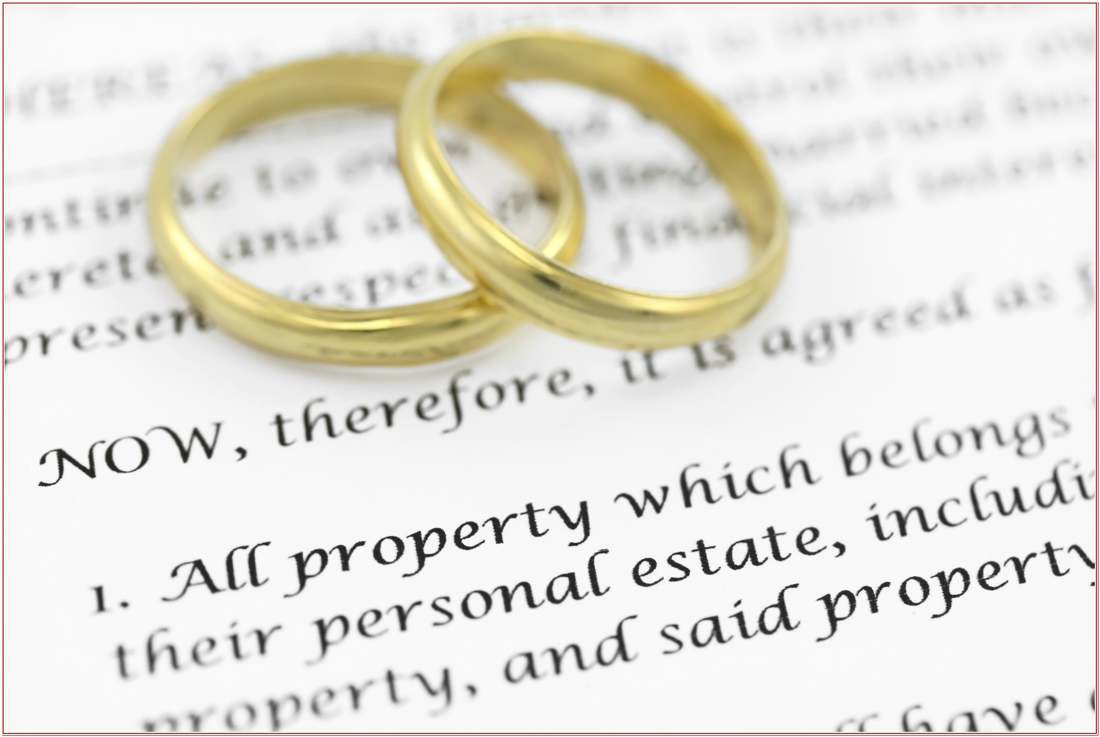 Dissolution Of Marriage In Ohio Forms