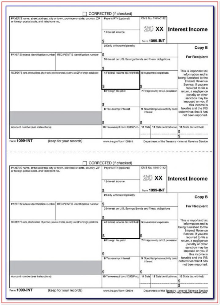 Fillable W2c Form
