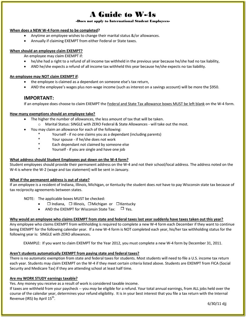 Indiana State Tax Forms 2011