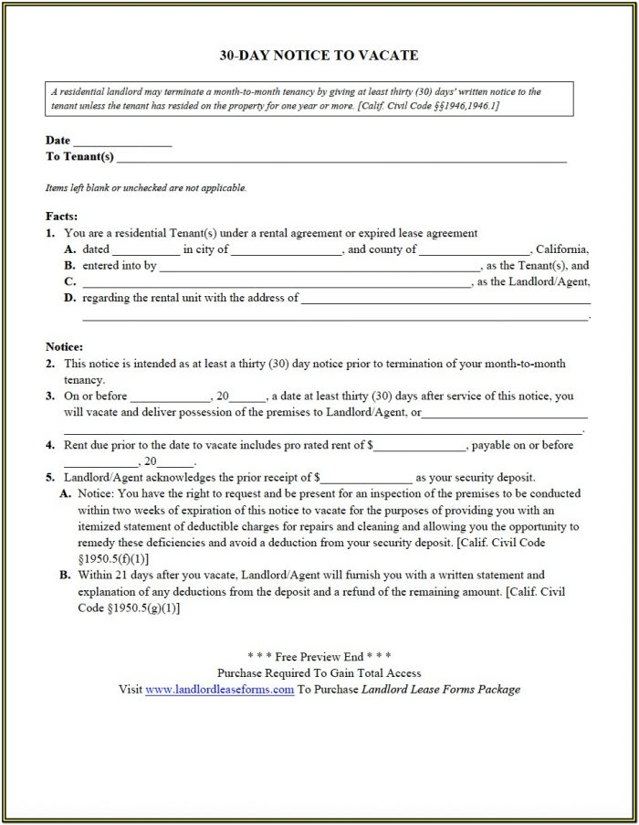New York Eviction Forms